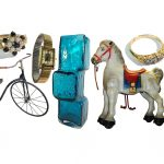 Antiques & Collectors Auction 22nd/23rd April