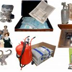 Antiques & General 17th May 12pm