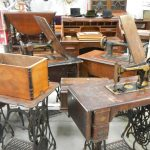 Antiques & General 7th June 12pm