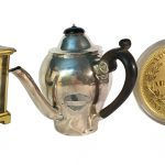 Antiques & Collectors Auction 22nd/23rd July