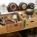 Antiques, Collectors  & General 5th & 6th July