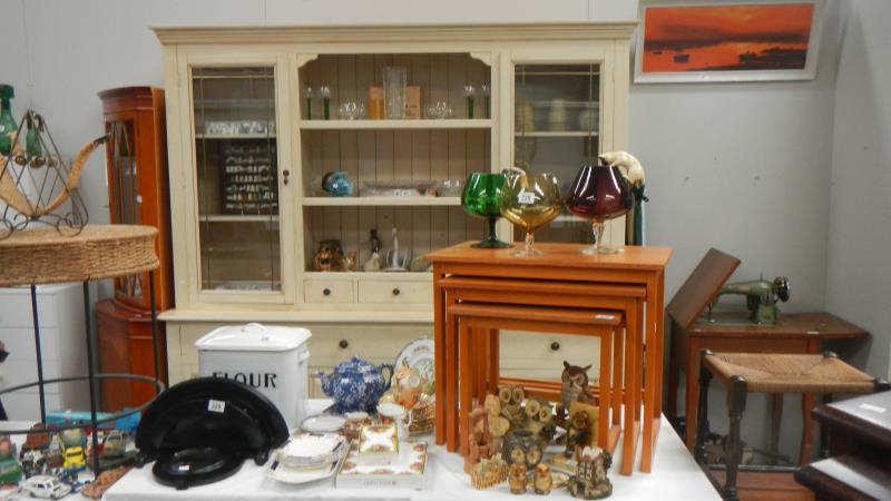 Antiques and General Auction 16th August