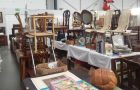 Antiques, Collectors and General Auction 20th September