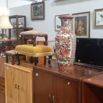 Antiques, Collectors and General Auction 4th October