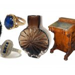 Antique & Collectors Auction Sunday 29th October
