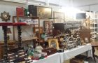 Antiques, Collectors & General Auction 18th October