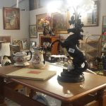Antiques, Collectors & General Auction 25th October
