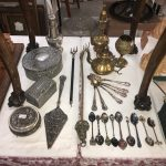 Antiques, Collectors & General Auction 11th October