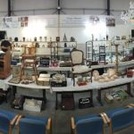 The Christmas Antique & Collectors Auction on Sunday 10th December