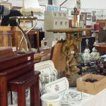 Antiques, Collectors & General 16th January