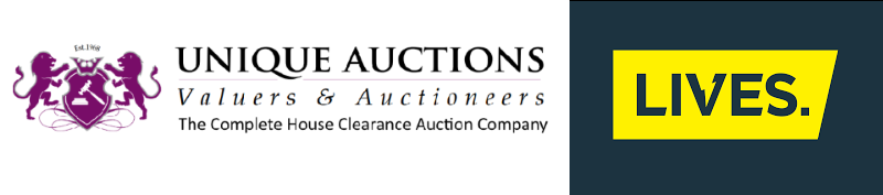 Unique Auctions and Lives Launch Fund Raising Initiative