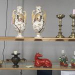 Antique & Collectors Auction Saturday 24th & Sunday 25th March