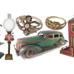 Antique & Collectors Auction on 24th & 25th February