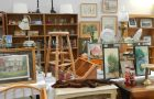 Antiques, Collectors & General 20th March