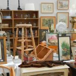 Antiques & General Auction Friday 25th January 10am