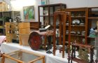 Antiques, Collectors & General 17th April