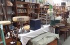 Antiques, Collectors & General 1st May