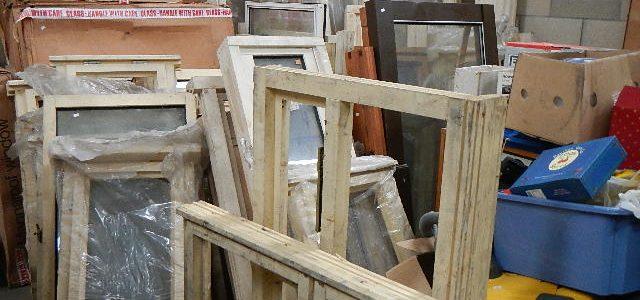 Builders Merchants Stock at Unique Auctions