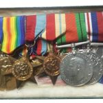 Private Medal Collection of 200 medals and Militaria Collection