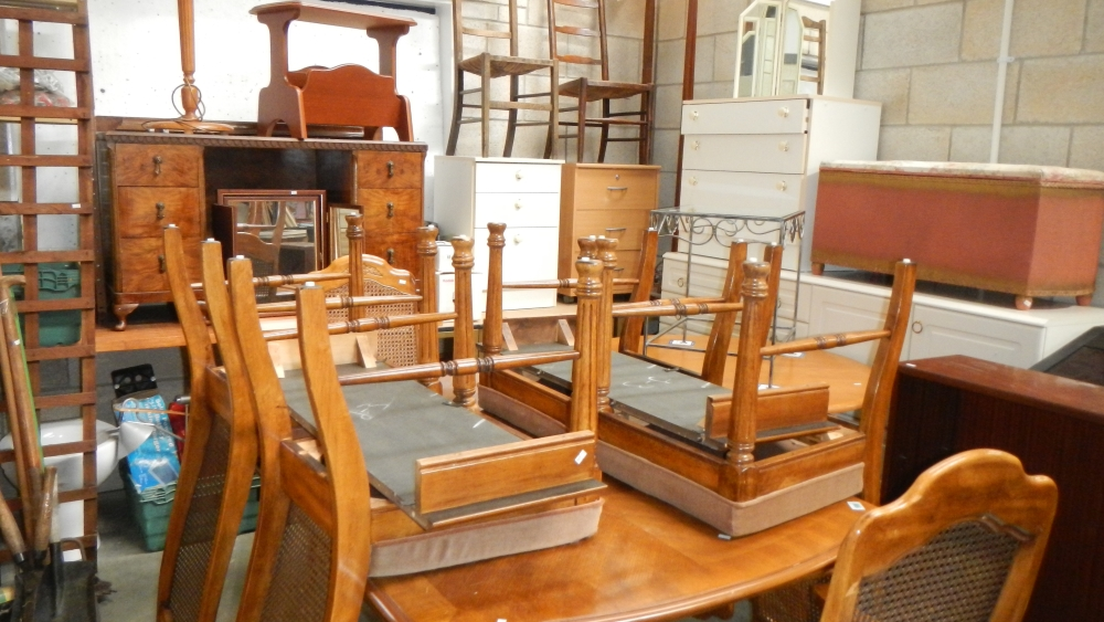Auction Room 1 - Antiques, Household, General and Complete House Clearances