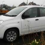 Fiat Panda Hatchback 1.2 Pop 5dr Only 7799 Miles