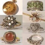 Fine Jewellery at Unique Auctions Three Day June Auction