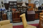 Antiques, Collectors & General 3rd July