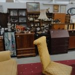 Antiques, Collectors & General 3rd July