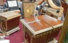 Antiques, Collectors & General Auction Tuesday 21st August 10am