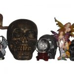 Massive Collection of Gothic, Fantasy & Halloween items