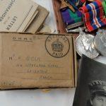medal box for r beck