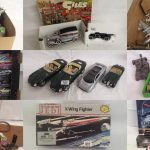 Antique & Collectors Auction including Toys & Trains Saturday 8th December