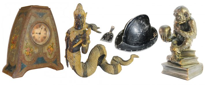Antique & Collectors Auction Saturday 24th & Sunday25th November