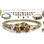 Gold, Jewellery and Silver Wed 28th November