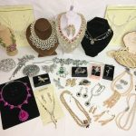 Antique & Collectors Auction including designer and costume jewellery Sun 9th Dec