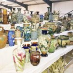 Exceptional Collection of Royal Doulton in New Years Day 2019 Sale