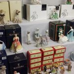 Antique & Collectors Auction Saturday 26th & Sunday 27th January