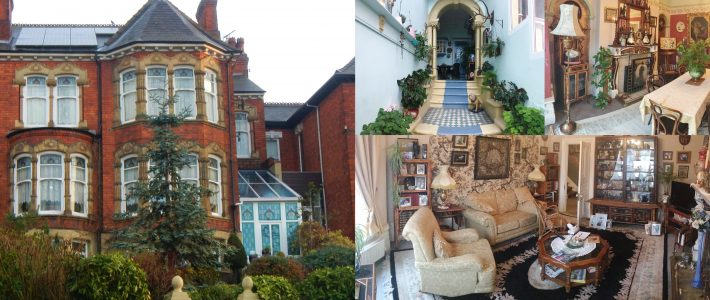 Central Lincoln 5 Bedroom House for sale