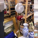 Antiques & Collectors Auction 7th April