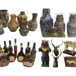 Antiques & Collectors Auctions 27th & 28th April