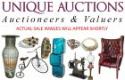 Antique, Collectors & General Auction 27th, 28th and 29th August
