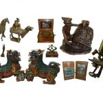 Antique & Collectors Auction including Contents of a Victorian House 24th March