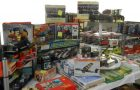 Antique & Collectors Auction including Toys & Trains Saturday 23rd March