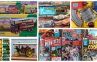 Antiques & Collectors including Comics and Toys Saturday 25th & Sunday 26th May Day 1