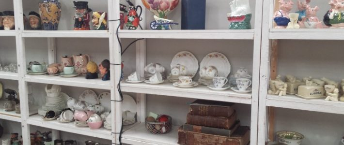 Antiques, Collectors & General Friday 24th May