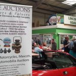 Lincolnshire Road Transport Museum Transport Festival