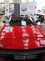 unique auctions promoting classic car auctions