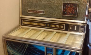 Zodiac Wurlitzer from Massive House Clearance
