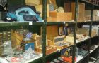 Large Tool Collection for May 10th Auction
