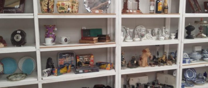 Antiques, Collectors & General Friday 26th July